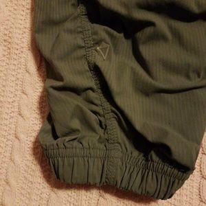 Ivivva Bottoms - Tween Girls Ivivva Your Pursuit Pants Joggers 10
